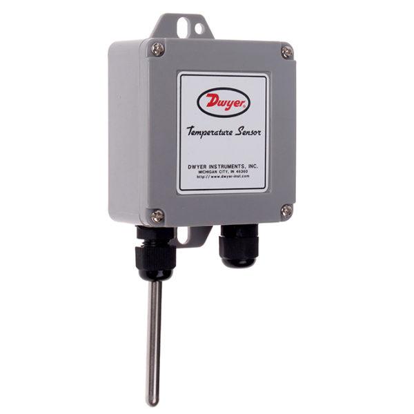 Dwyer Temperature Sensor